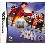 Balls of Fury for Nintendo DS