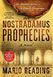The Nostradamus Prophecies, Mario Reading, 0312643799