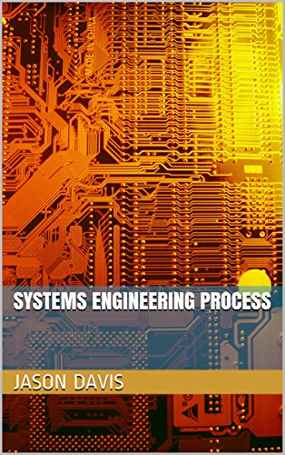 Systems Engineering Process (Thought Leadership Book 1)