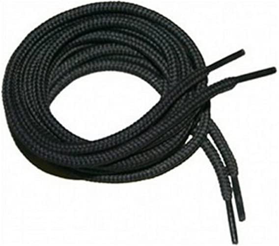 Lowa Boot Laces Black 210cm
