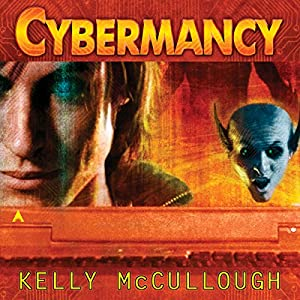 Cybermancy Audiobook
