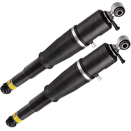 Amazon Com Pair New Oem Rear Left Or Right Shock Absorber For
