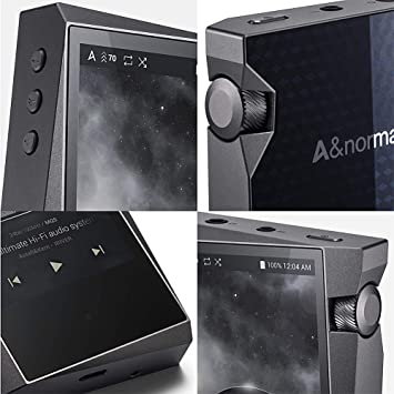 Astell Kern A Norma Sr15 Mp3 Player Tragbarer High Elektronik