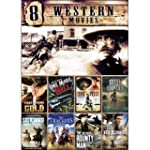 8 Movie Western Pack V4
