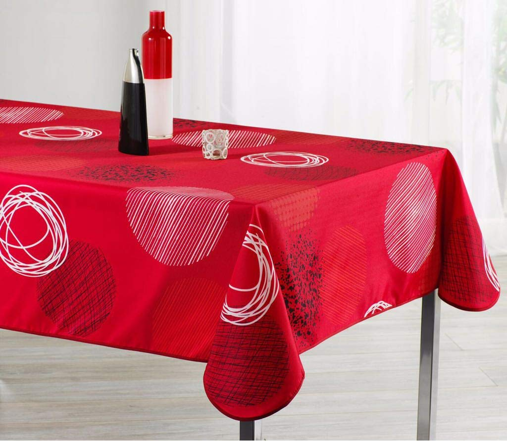 Exclusive Nappe de table de jardin, ronde, ovale, carrée ...