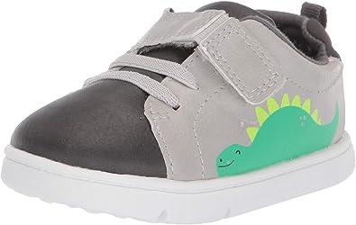Carters Every Step boys infant 1st walker Logan double adjust sandal