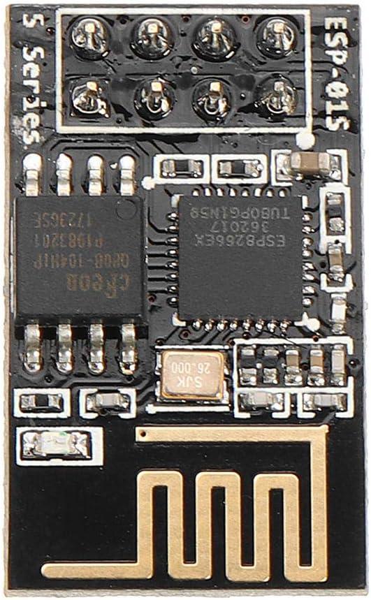 Led Ring Light WS2812 Light Ring Electronic Maker Student Education ESP01S 01 LED Smart WiFi Kit Christmas DIY