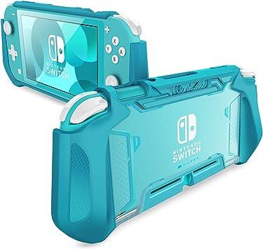 Mumba Funda Nintendo Switch Lite Case Protectora TPU Grip ...