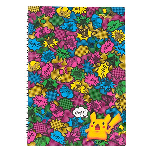 Pokemon Notebook