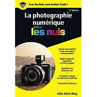 La photographie numérique pour les Nuls poche, 17e édition