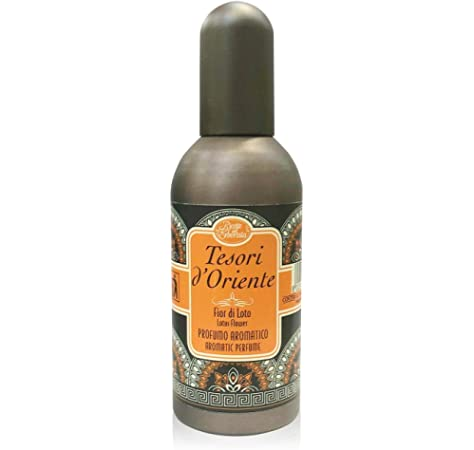 Tesori DOriente, Extracto de perfume para mujeres - 100 ml ...
