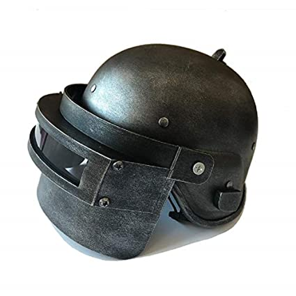 Amazon com: PUBG Level 3 Helmets Game Cool Cosplay ABS