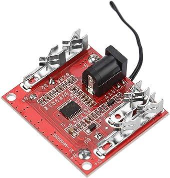 5S 18/21 V 20 A litio – Tarjeta Li-Ion batería de litio pack BMS Módulo para herramientas eléctricas: Amazon.es: Bricolaje y herramientas
