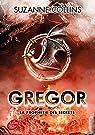Gregor, tome 4 : La prophétie des secrets par Collins