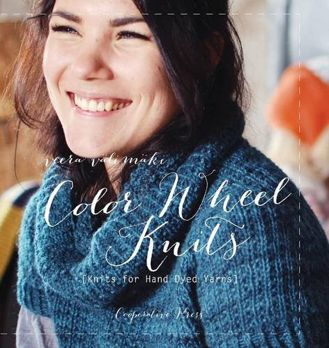 Knitting Wheel Fashions (Color Wheel Knits)