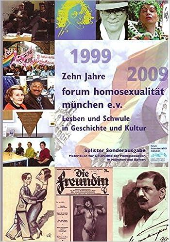 schwulen forum