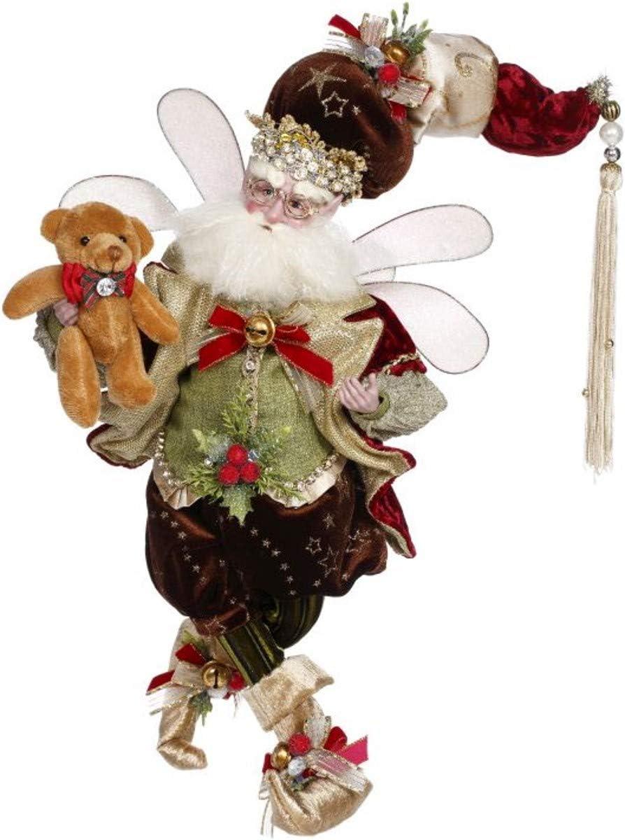 Mark Roberts Teddy Bear Fairy Medium