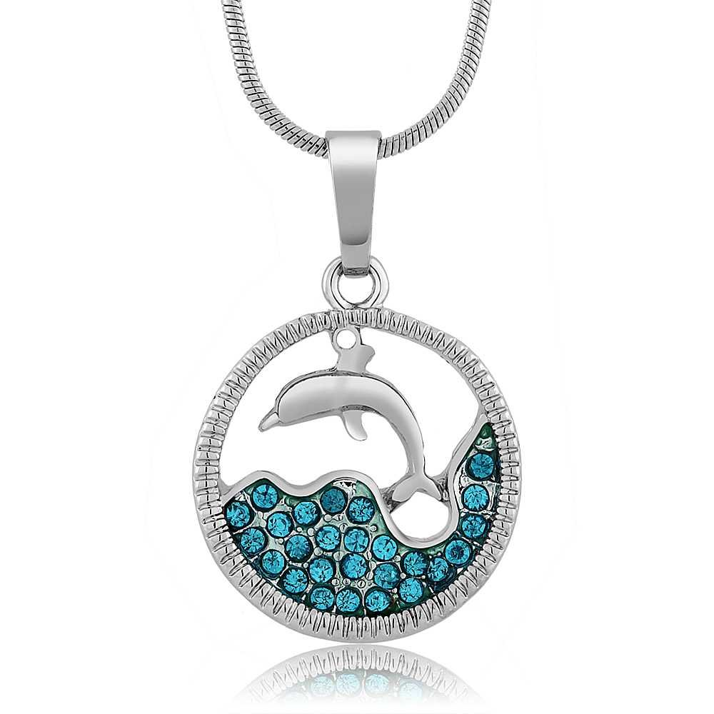 Dolphin Jewelry: Amazon.com