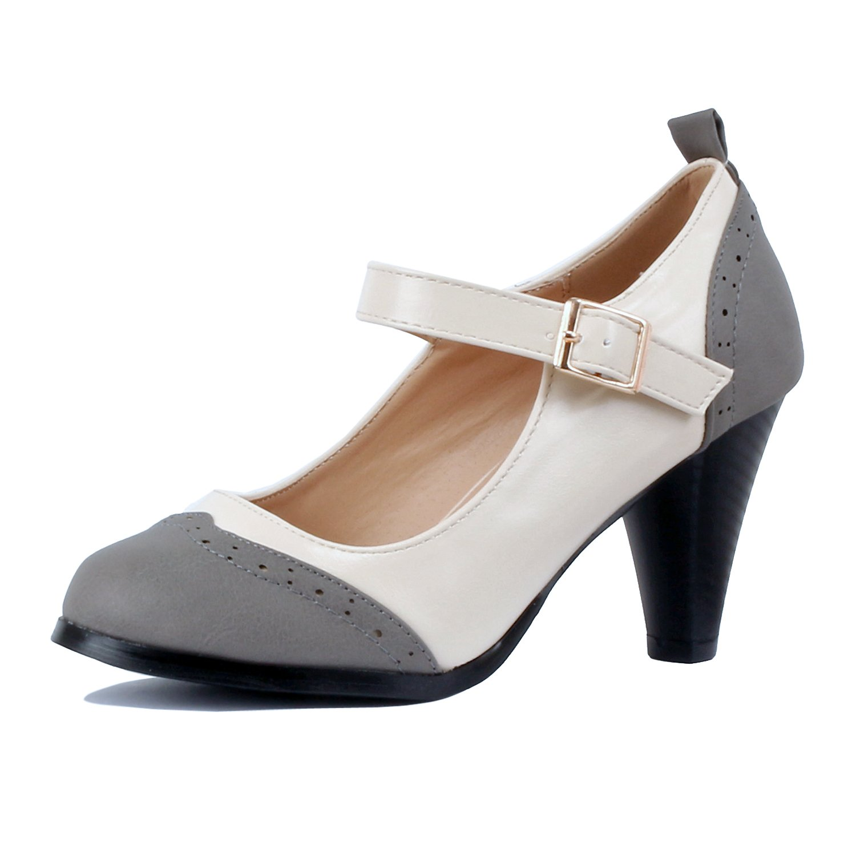 【完売】  [Guilty 6 Shoes] レディース レディース B0788DF3WW 6 B(M) US|Greywhitev1 B(M) Greywhitev1 6 B(M) US, 大西測定:237747e0 --- obara-daijiro.com