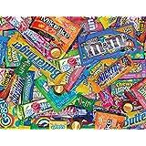Springbok Sweet Tooth Jigsaw Puzzle (500 Piece)