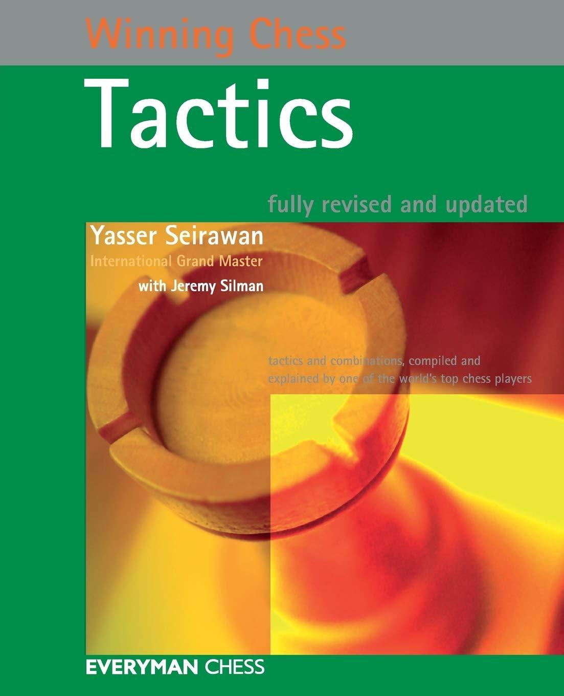 Winning Chess Tactics - Yasser Seirawan & Jeremy Silman PDF+PGN+ePub 61l9-38MOTL