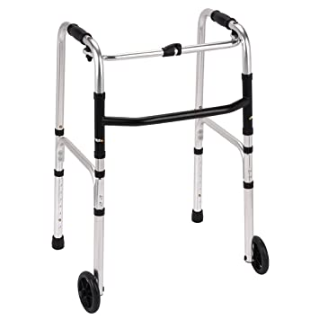 Amazon.com: Elite Care ecwf02 plegable (Peso ligero ...
