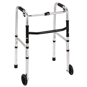 Amazon.com: Elite Care ecwf02 plegable (Peso ligero ...