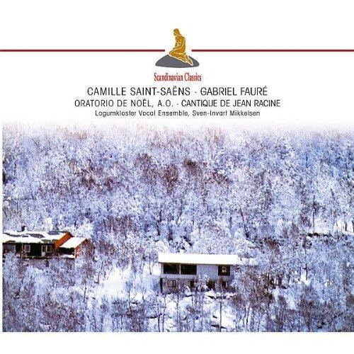 Oratorio De Noel Op 12