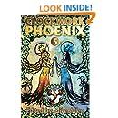 Clockwork Phoenix 5 (Volume 5)