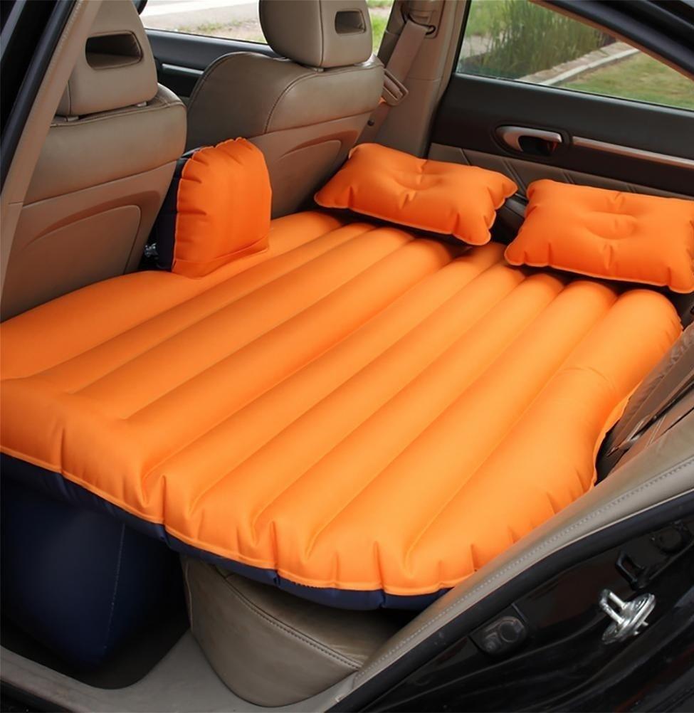 Z9CTHDF25JL Auto Aufblasbares Kissen/Oxford Auto Aufblasbares Bett/Matratze Universal SUV hinten Sitz