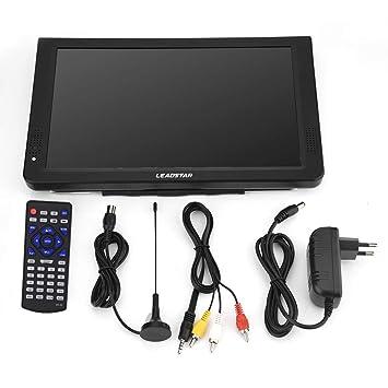 Televisor portátil, Reproductor Multimedia portátil 1080P ...
