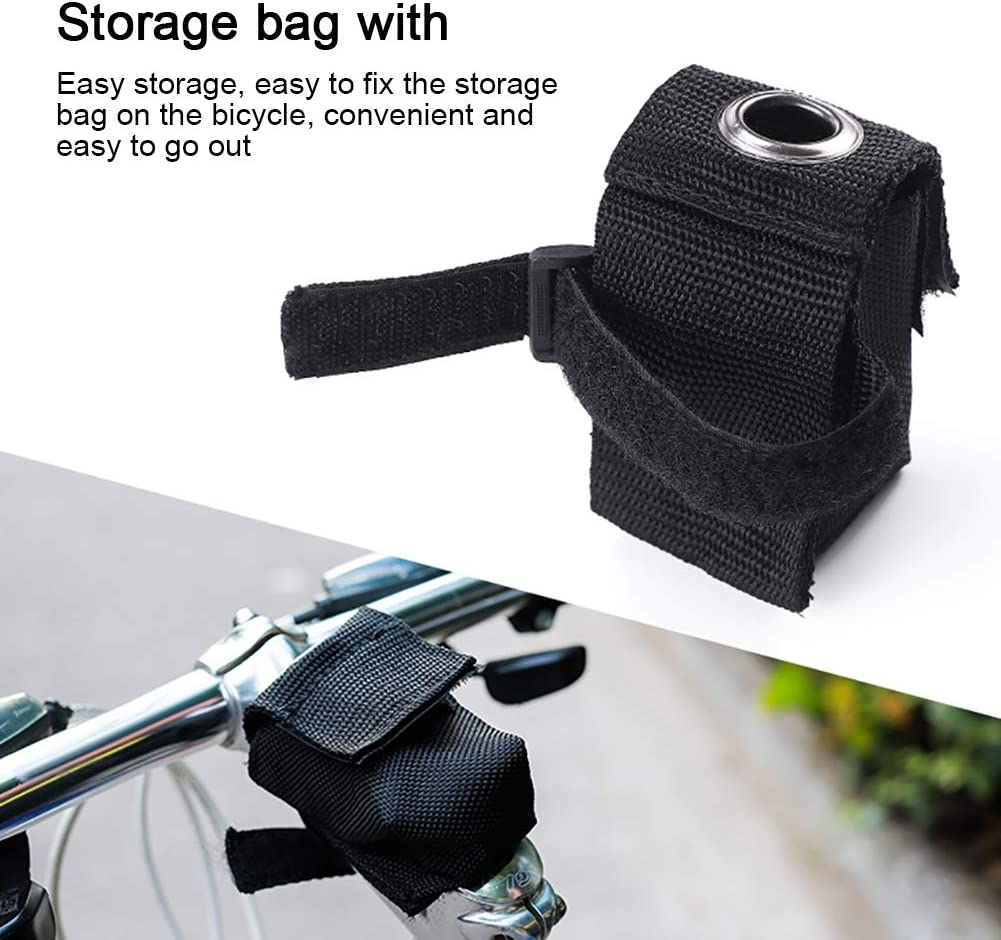 schwarz Tragbares 3-stelliges Fahrradschloss Iswell Mini Bicycle Portable Anti-Theft Resettable 12 mm