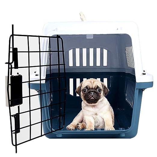Transportadoras para Perro, Caja Estuche Gato Llevar Jaula Coche ...