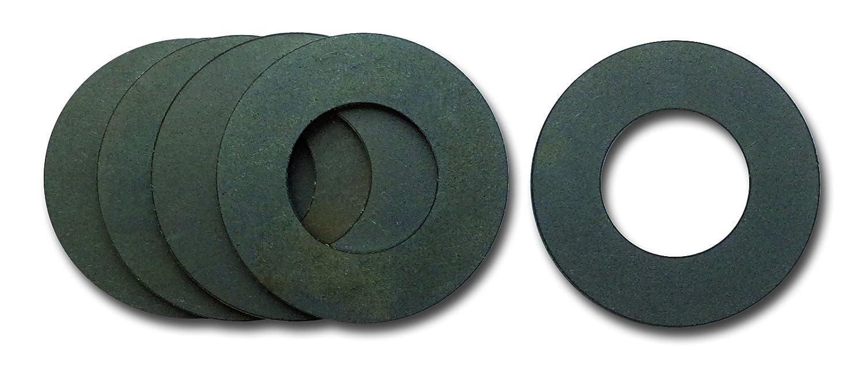 MEGA-Satz Ausgleichsscheiben 30mm BMBE