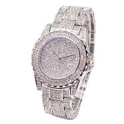 Amlaiworld Reloje Mujer reloj deportivo baratos Reloj de pulsera Relojes de cuarzo analógico para