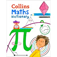 Maths Dictionary: Illustrated Dictionary for Ages 7+