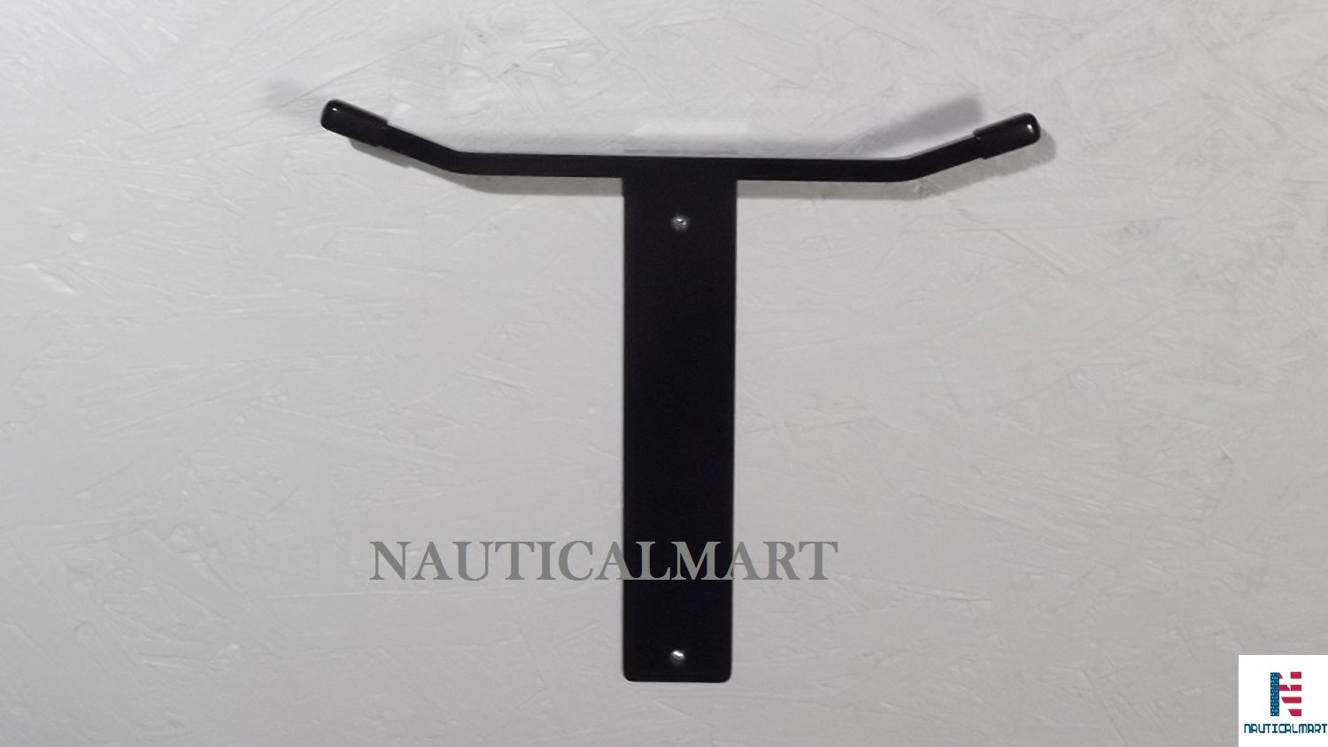 Backpack Wall Mount Rack By Nauticalmart by NAUTICALMART