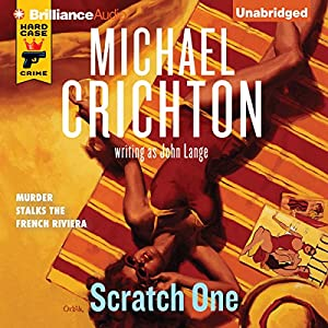 Scratch One Audiobook