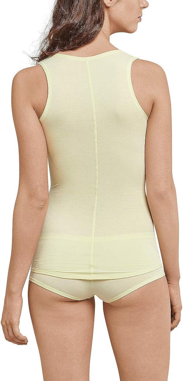 Schiesser Womens Personal Fit Tank Top Vest