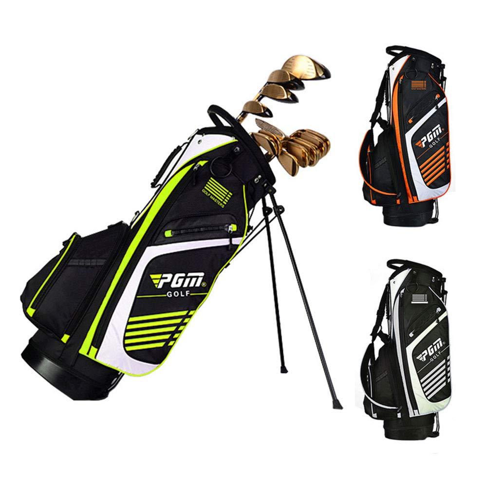 Bolsa de soporte de golf, cubierta de viaje de bolsa de ...