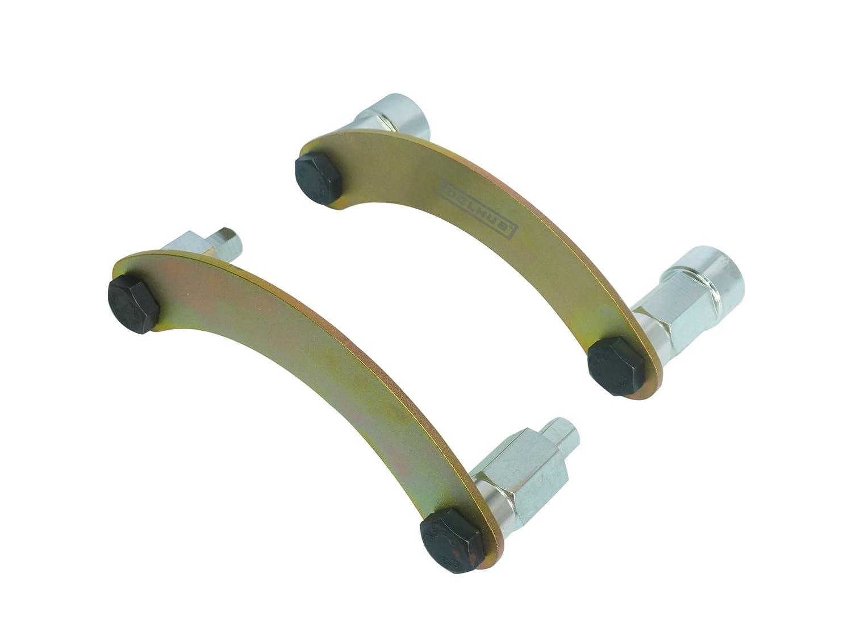 Juego de Cerradura para /árbol de levas 2 Unidades, 2,5 L, 9-2 Unidades Tool Hub 9751