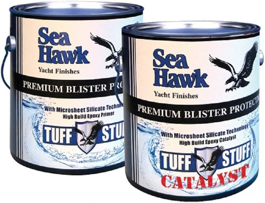 Sea Hawk Tuff Stuff Epoxy Primer