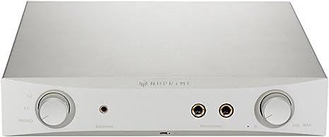 Amazon.com: nuprime HPA 9 Amplificador de auriculares y ...