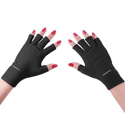 MelodySusie® LYCRA Guantes de protección UV - un must-have Guantes de protección UV