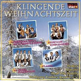 Amazon.com: Klingende Weihnachtszeit: Diverse Interpreten