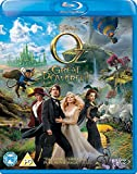 Oz The Great And The Powerful - The Wizard Of Oz - 2 Movie Bundling Blu-ray