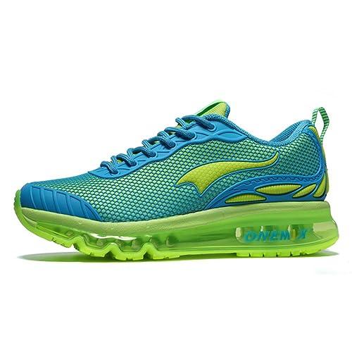 Onemix Air Zapatillas de Running para Hombre y Mujer Zapatos ...