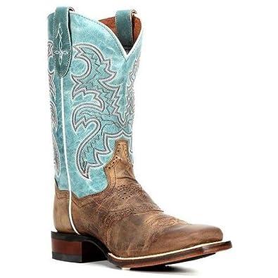 a5d9da7b4dd Women's Dan Post San Michelle Handmade Cowgirl Certified Boots