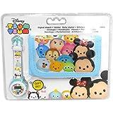 Disney - Disney WD16686 Gift Set Tsum Tsum wallet + digital watch