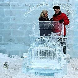 Winter Carnival Quebec City Canada
